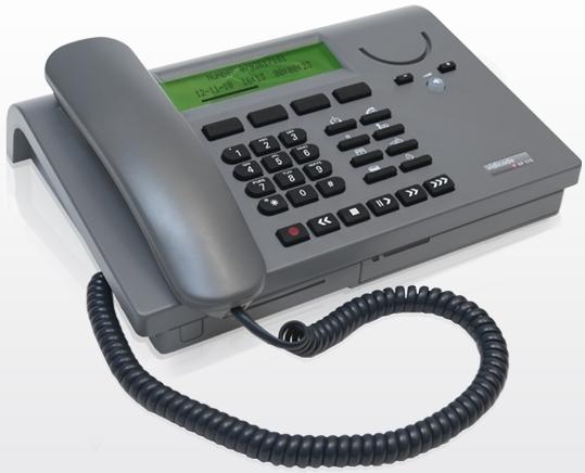 CR Feature Phone 175SD - Telefon z nagrywaniem rozmów