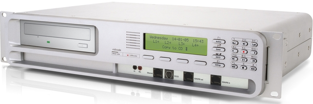 Rejestrator rozmów Vidicode CR ISDN PRI