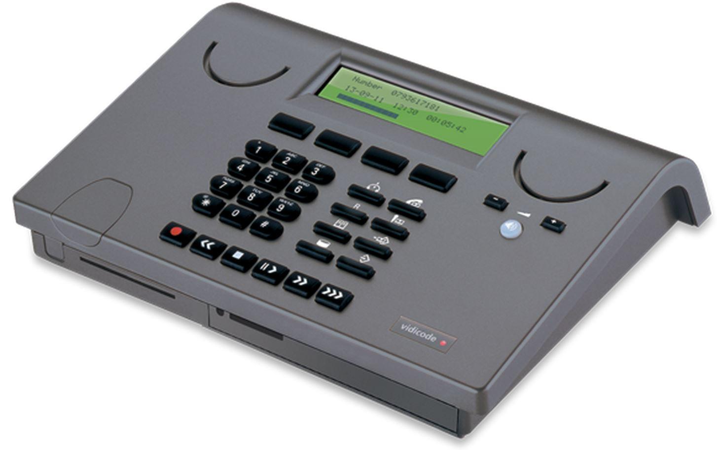 Rejestrator rozmów Call Recorder Single II
